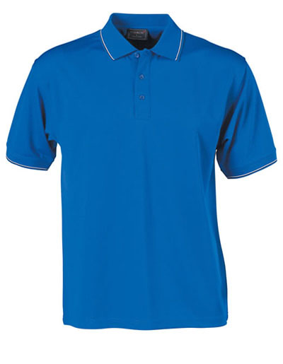 1010D THE L/WEIGHT COOLDRY POLO