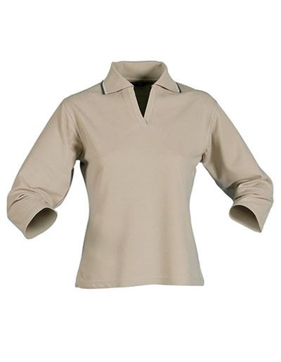 1028 THE STANDARD PLUS POLO - Lady