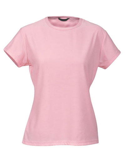 1038 THE SOLAR-LITE T-SHIRT - Ladies