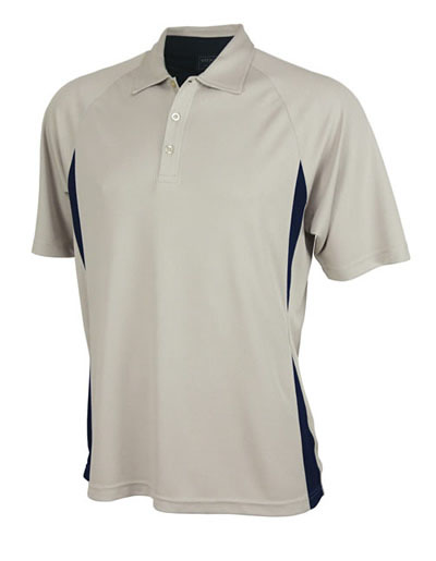 1057 MEN\'S ARTIC POLO