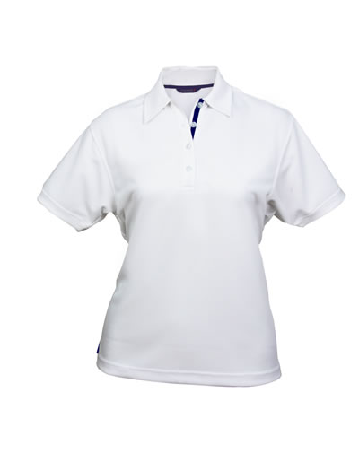1162 Ladies SUPERDRY POLO