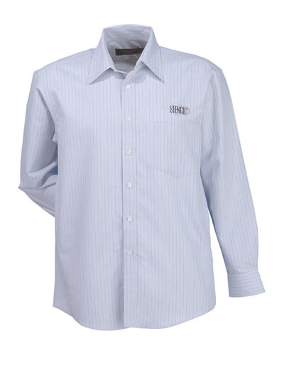 2025 THE PIN-POINT SHIRT - Men's