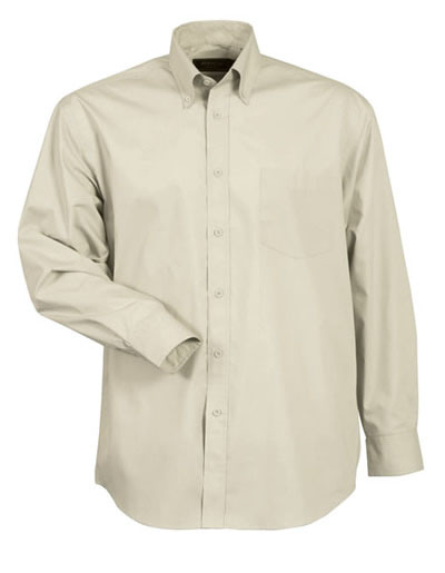 2026 THE NANO SHIRT - Men's L/S