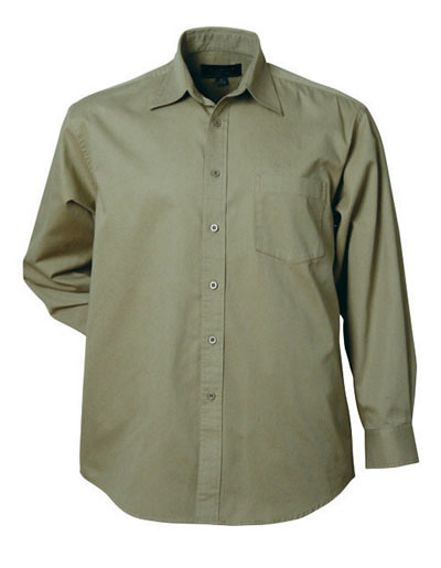 2030 THE FIRENZE SHIRT - Men's