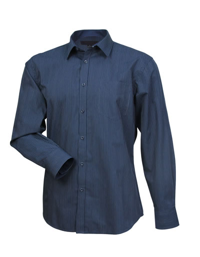 2036L SILVERTECH SHIRT - Men's L/S