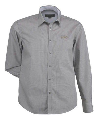 2041 THE DOMINION SHIRT - Men's L/S