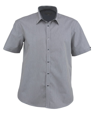 2043 THE DOMINION SHIRT - Men's S/S
