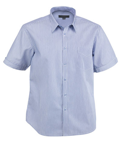 2053 THE INSPIRE SHIRT - Men's S/S