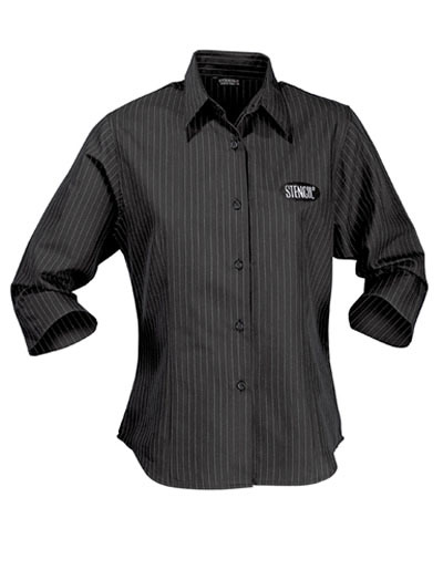 2125 THE PIN-POINT SHIRT - Ladies