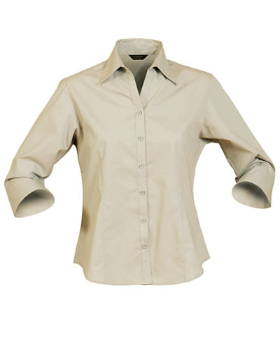 2126 THE NANO SHIRT - Ladies