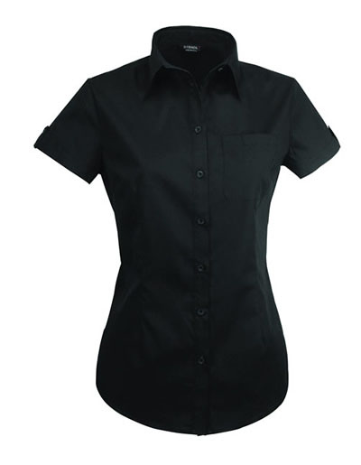 2134S THE HOSPITALITY NANO SHIRT - Ladies S/S