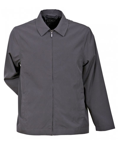 3028 THE MICROFIT JACKET - Men's