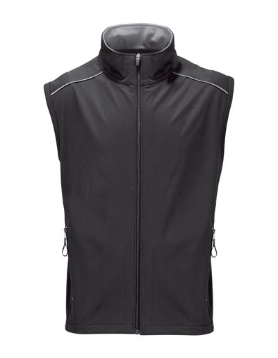 3032 THE SOFT SHELL LITE VEST - Men's