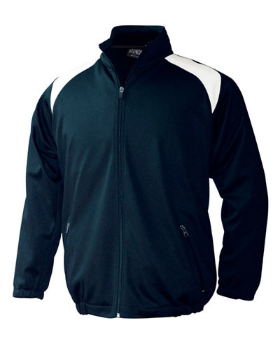 3038 THE CLUB JACKET - Men's