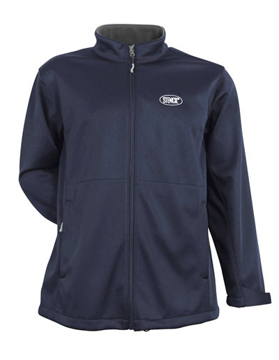 3041 BONDED SOFTSHELL L/S JACKET