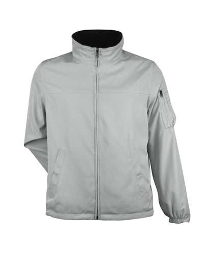 3042 SWITCHER JACKET - Unisex