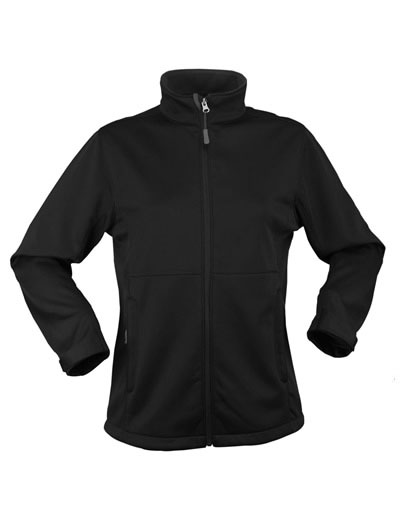 3141 BONDED SOFTSHELL JACKET