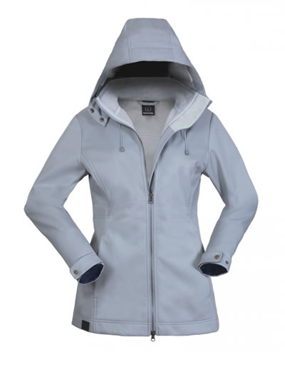 3148 HORIZON L/S JACKET - Ladies