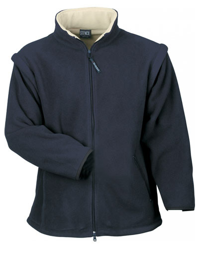 4026 THE WINDSHIELD JACKET - Unisex